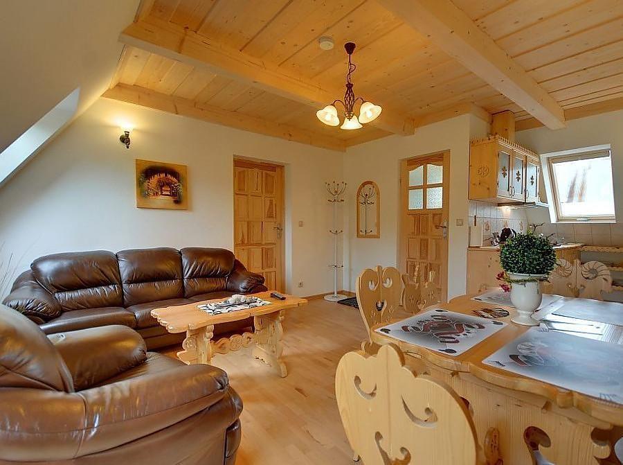 Wohnung Forster Haus 2 Schlafzimmer Ferienpark in Polen