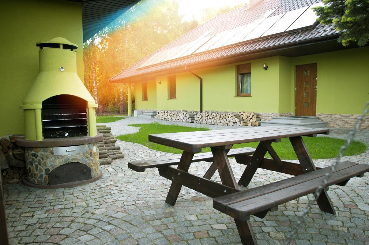 ODSAPKA Ferienhaus - wohnung A  in Polen