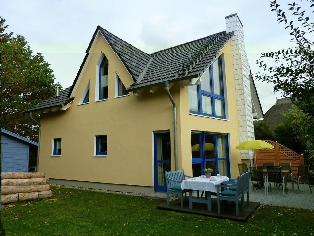 Ferienhaus Villa Karoline in Zingst   Fischland Darß Zingst