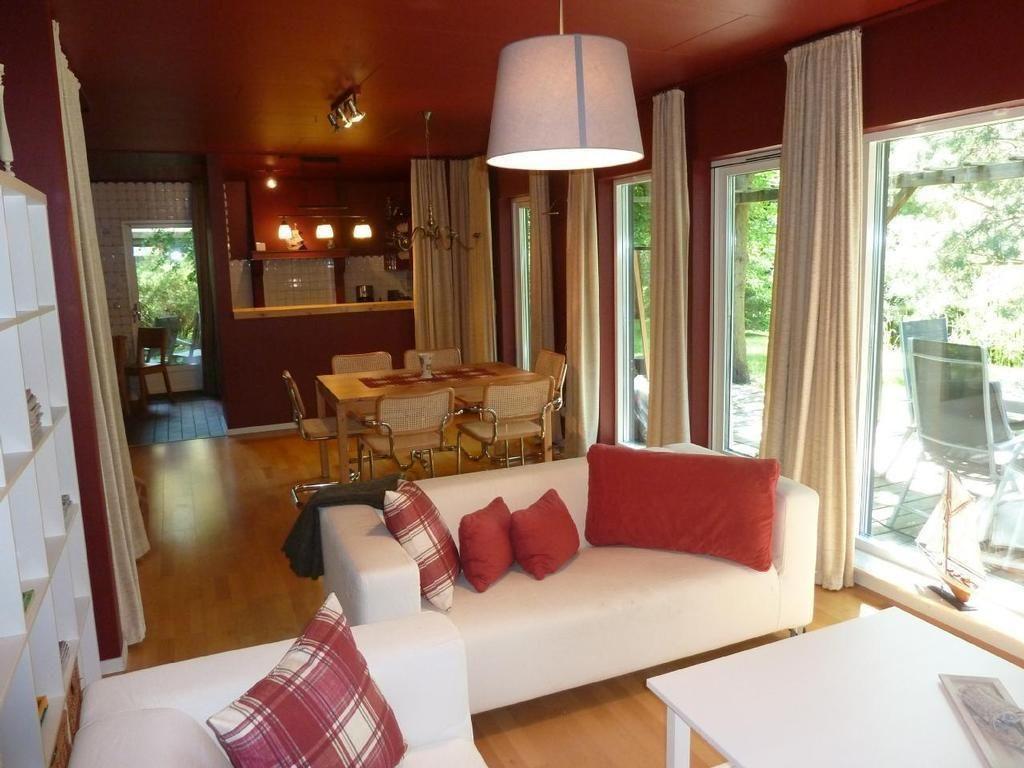 Ferienhaus Villa Gudrun mit Sauna in Zingst   Fischland Darß Zingst