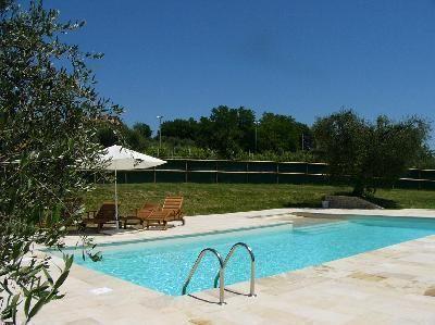 Ferienwohnung für 3 Personen ca. 38 m² i Bauernhof in Italien