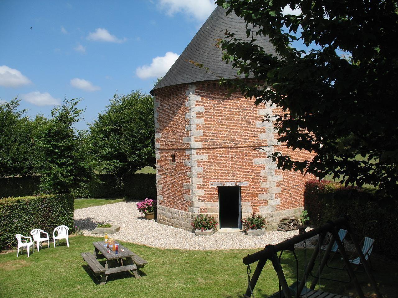 Ferienhaus für 6 Personen 110m2, Schwimmbad,  Bauernhof in Frankreich