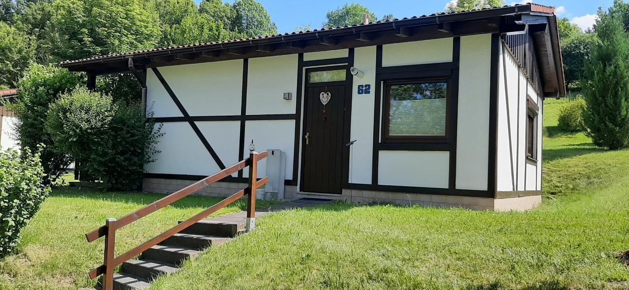 Ferienhaus Bungalow SixtyTwo, für 2 Personen   in Deutschland