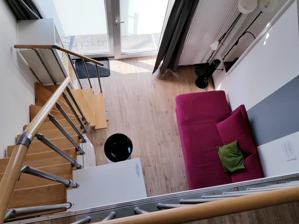 Studio für 3 Personen ca. 25 m² in Breme   Bremen