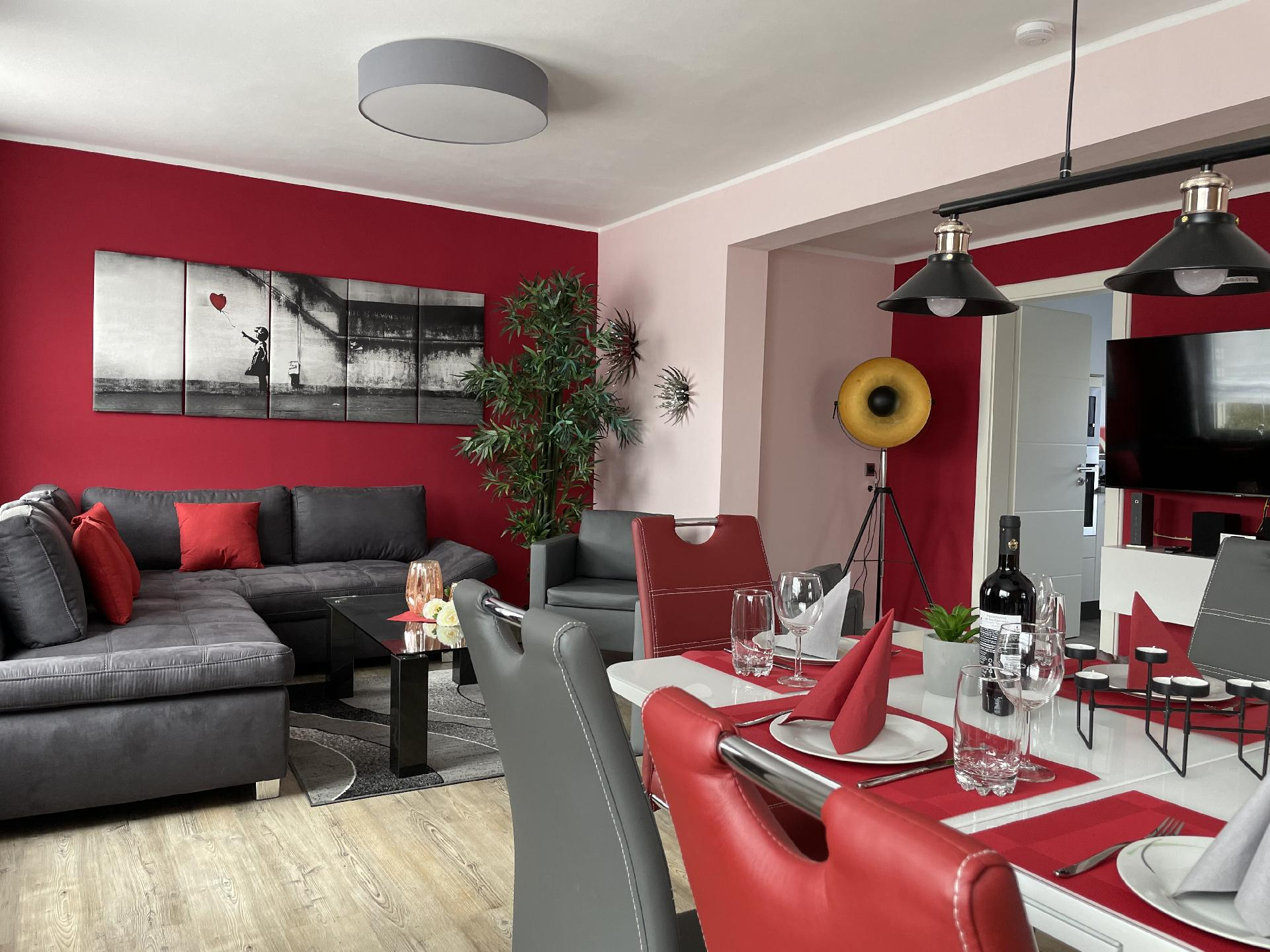 Ferienhaus für 8 Personen ca. 120 m² in   im Harz