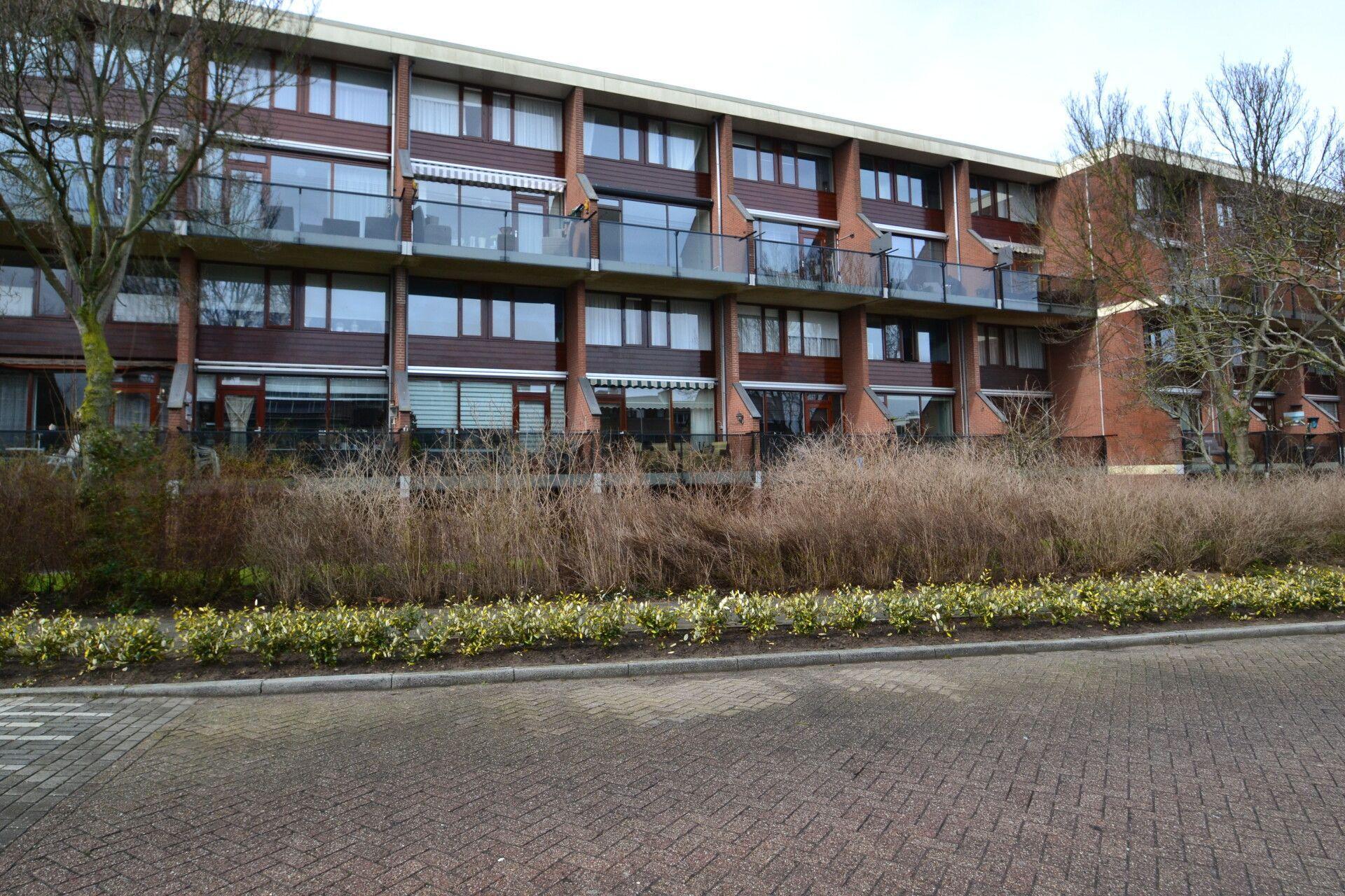 Appartement Willy Sluiterstraat 71  bis 6/7 Person  in den Niederlande