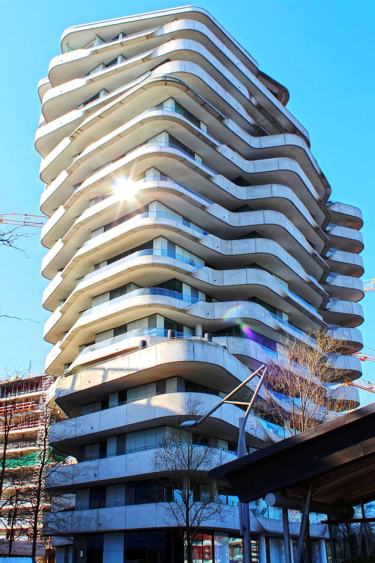 Ferienwohnung für 4 Personen ca. 70 m² i   Hamburg