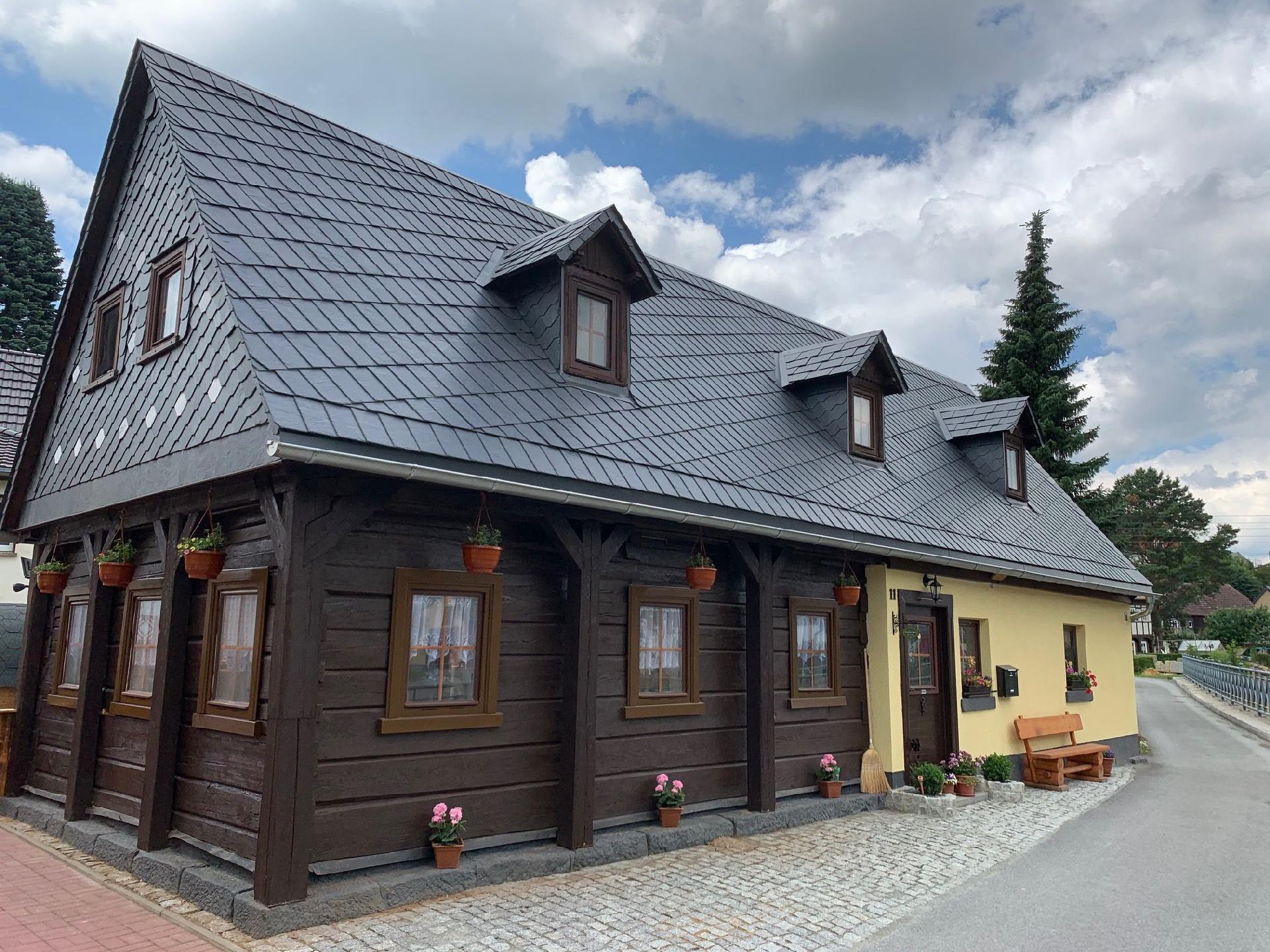 Ferienhaus für 5 Personen ca. 90 m² in G  in Sachsen
