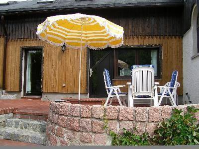 Ferienhaus für 4 Personen ca. 60 m² in B  im Harz