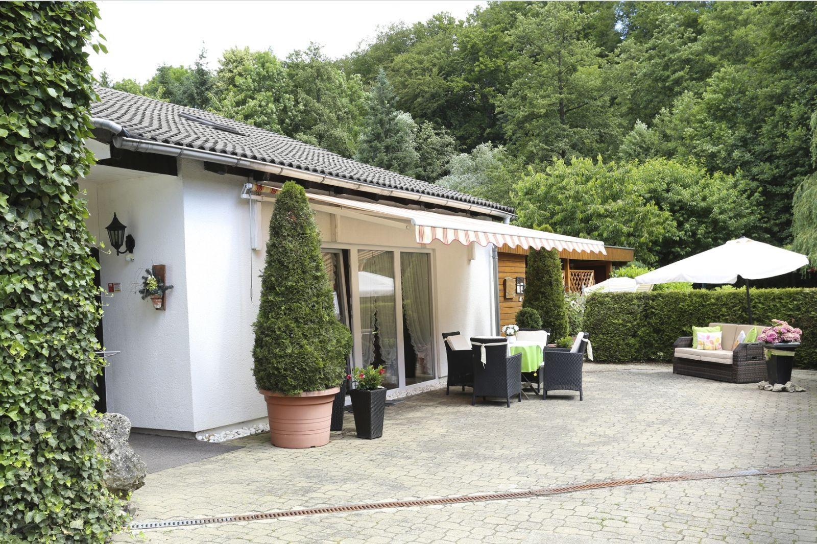 Ferienhaus für 2 Personen ca. 45 m² in W  im Harz