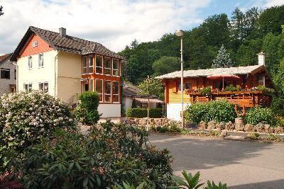 Ferienwohnung für 2 Personen ca. 55 m² i  im Harz