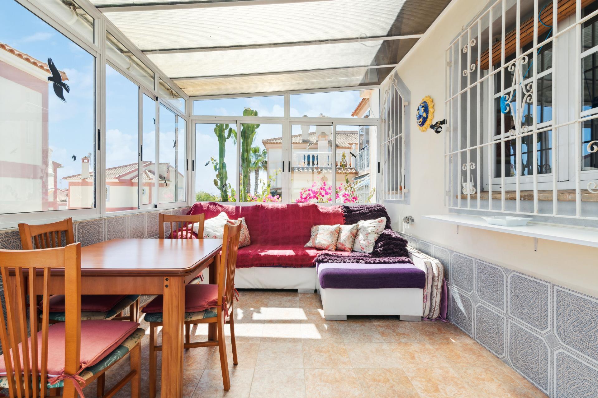 Ferienhaus für 4 Personen ca. 60 m² in T  in Spanien