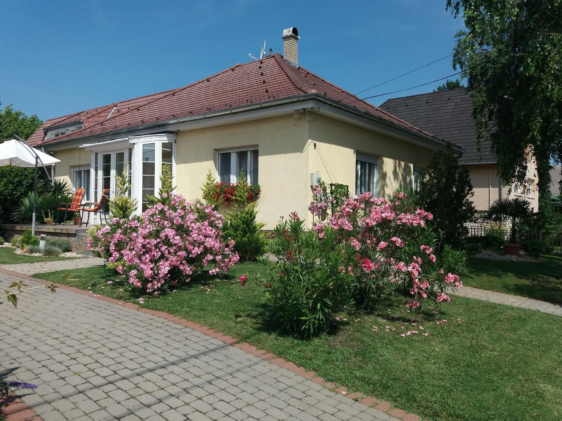 Ferienwohnung für 8 Personen ca. 120 m²   in Ungarn