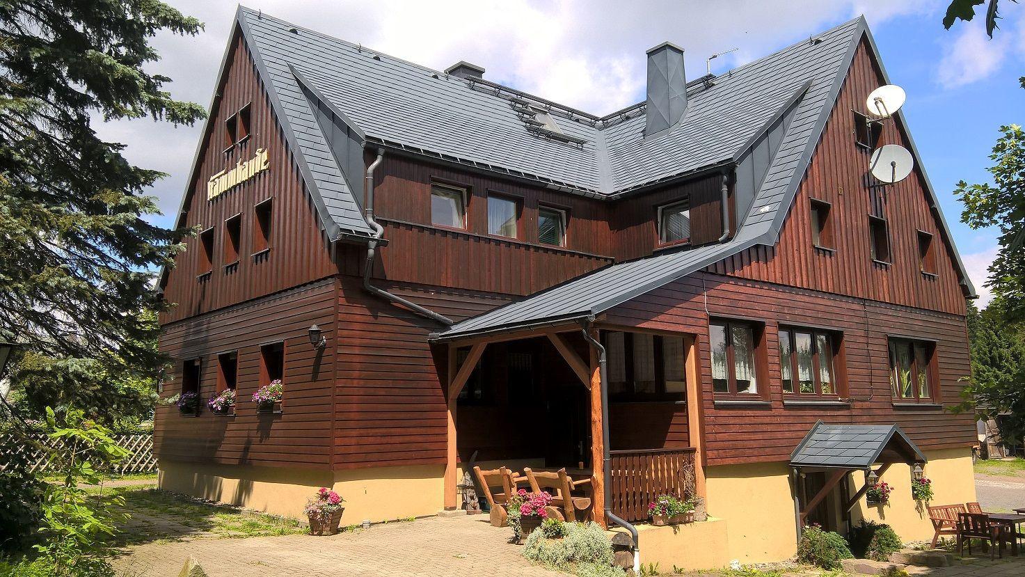 Ferienwohnung für 2 Personen  + 2 Kinder ca.   in Sachsen