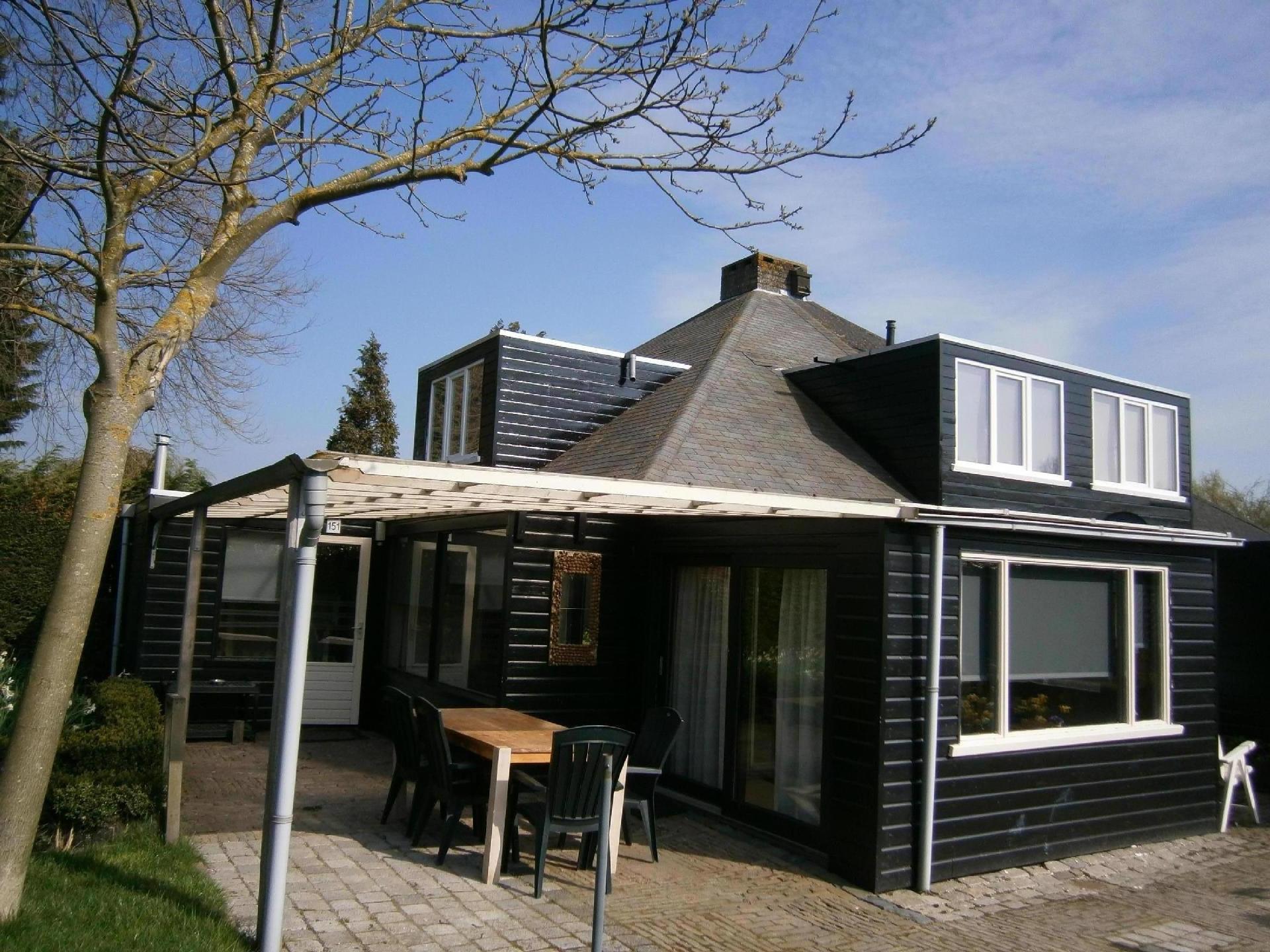 Ferienhaus für 6 Personen  + 1 Kind ca. 93 m&  in den Niederlande