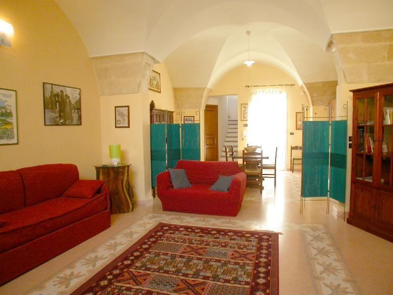 Ferienwohnung für 5 Personen ca. 95 m² i   Apulien