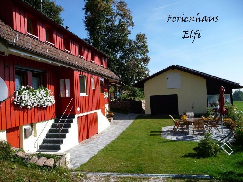 Ferienhaus für 3 Personen  + 1 Kind ca. 85 m&