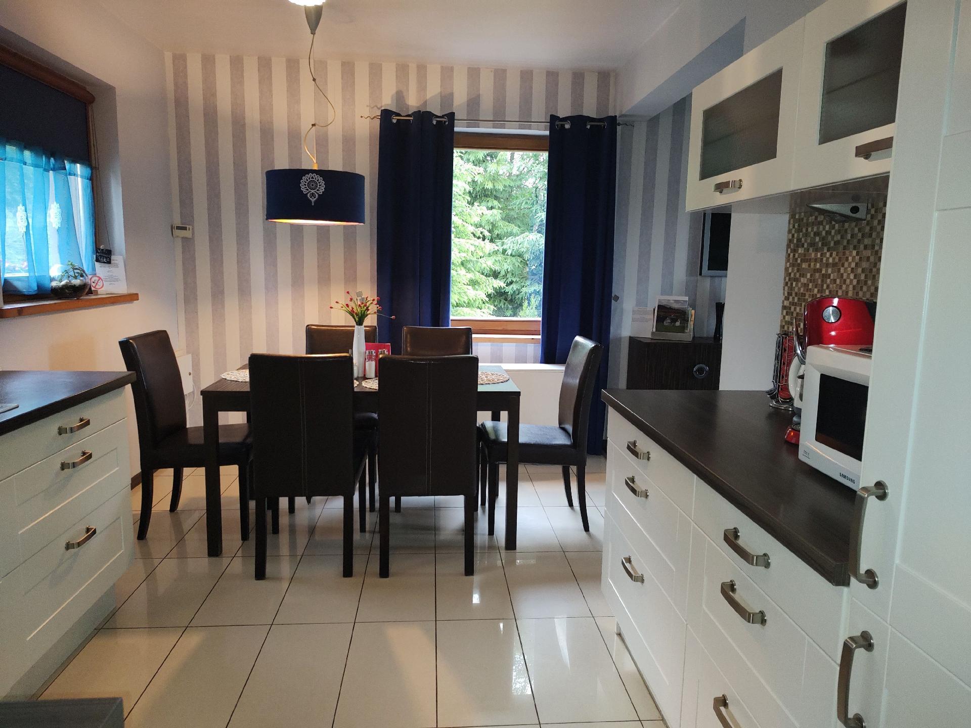 Ferienhaus für 8 Personen  + 2 Kinder ca. 150  in Polen