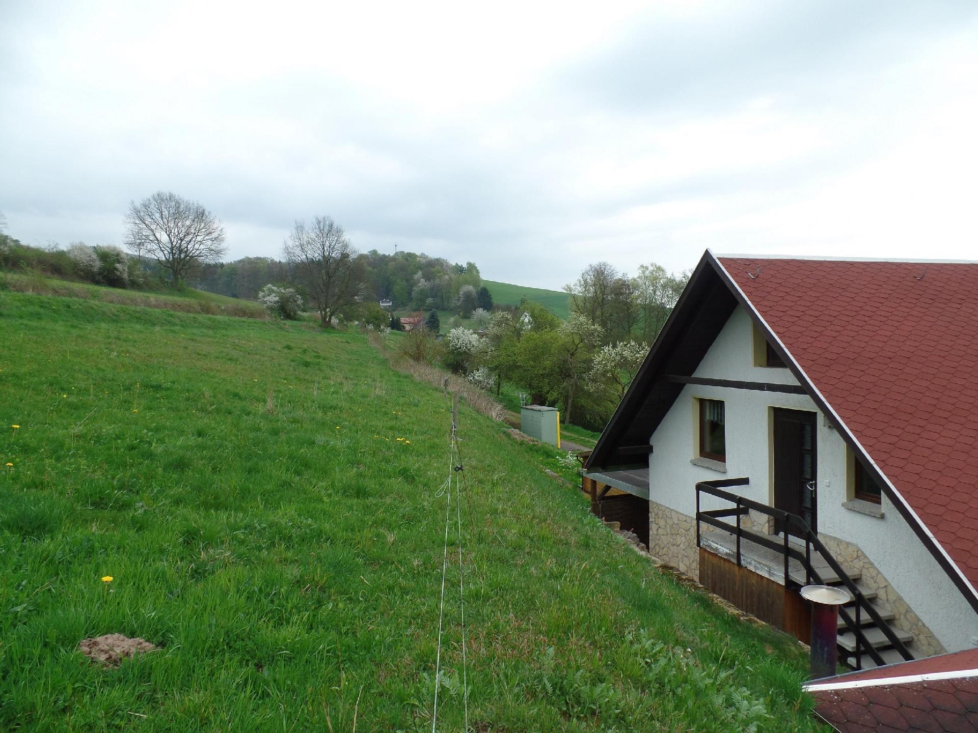 Ferienhaus für 4 Personen in Schmalkalden, Th