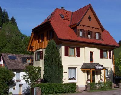 Appartementhaus Wiesengrund - Ferienwohnung 2