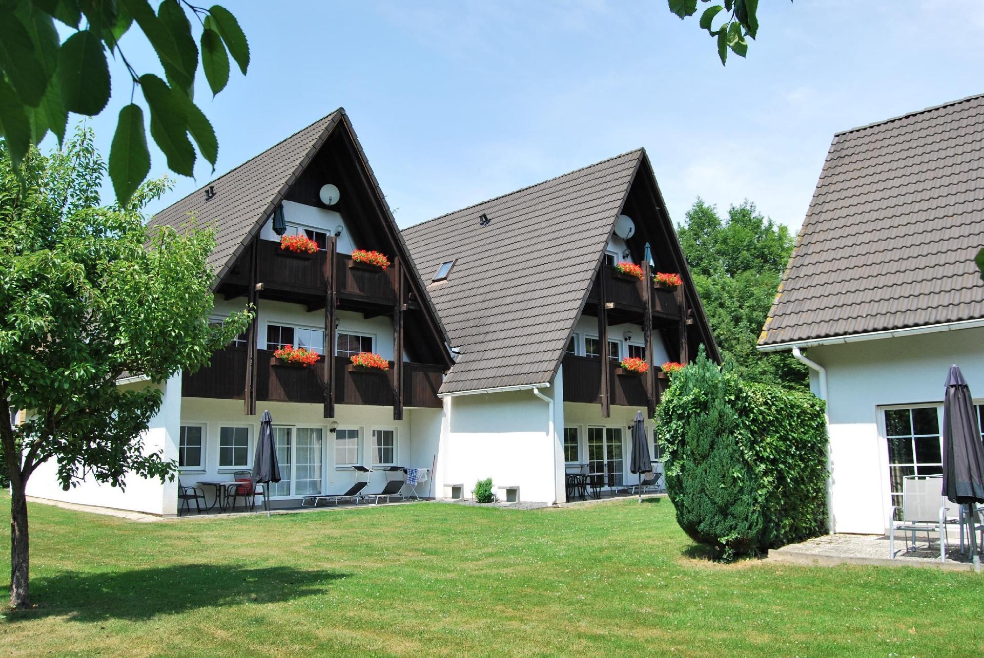 Ferienwohnung für 2 Personen ca. 35 m² i  im Harz