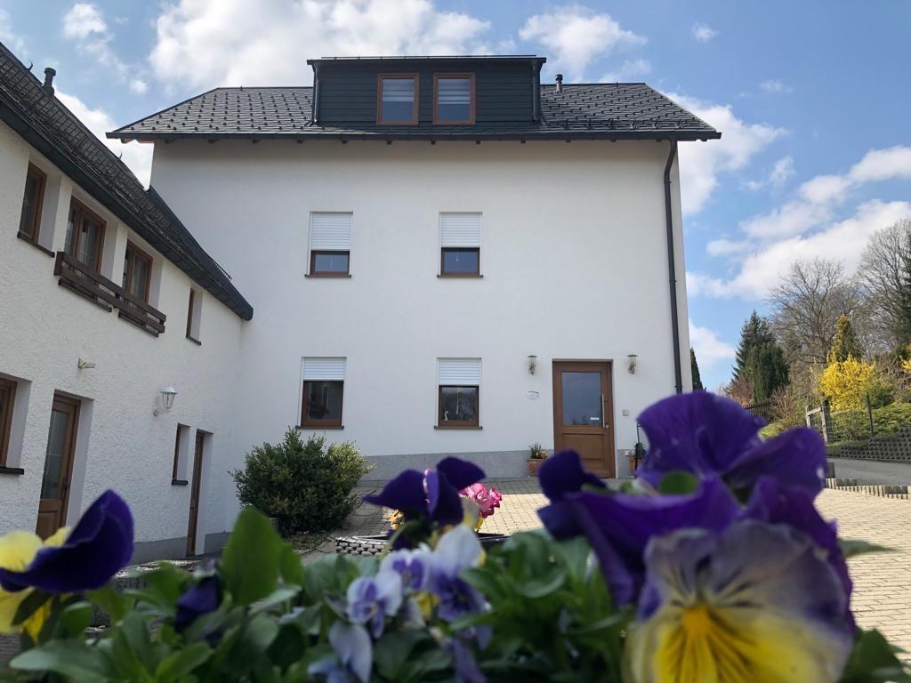 Neue Nichtraucher-Luxus Ferienwohnung im 1. Oberg   Vogtland