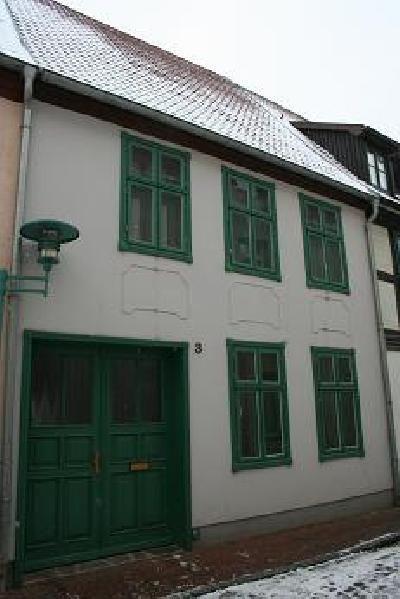 Ferienhaus für 4 Personen ca. 70 m² in G  in Deutschland