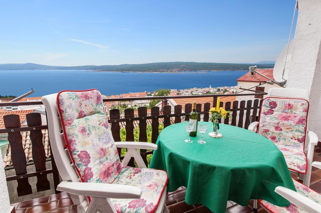 Ferienwohnung für 7 Personen ca. 111 m²   in Kroatien