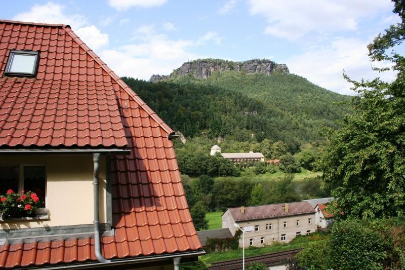 Ferienwohnung für 4 Personen ca. 38 m² i  in Sachsen