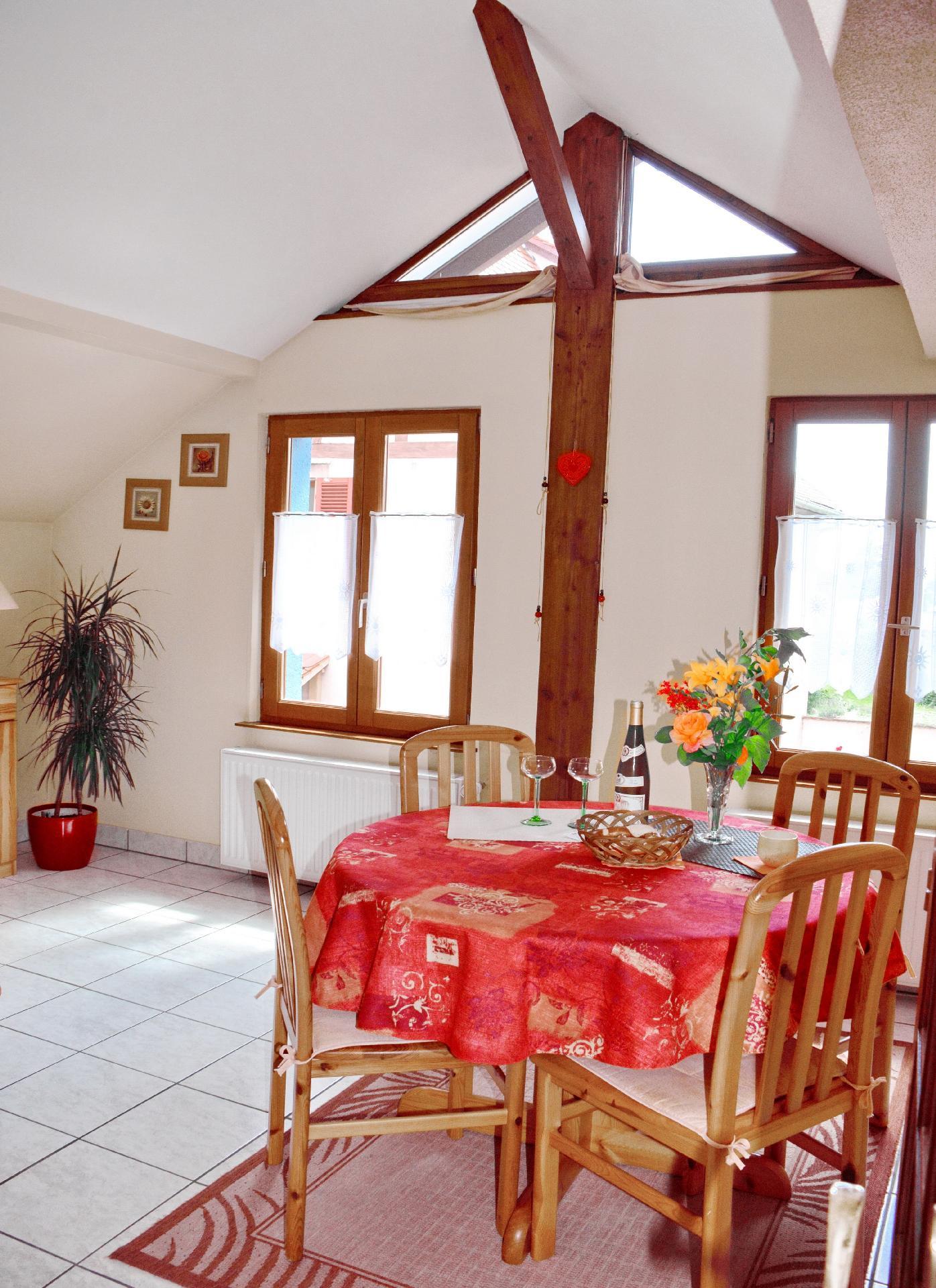 Ferienhaus für 2 Personen ca. 35 m² in B