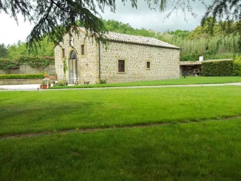 Ferienhaus für 4 Personen  + 1 Kind ca. 150 m Besondere Immobilie in Italien