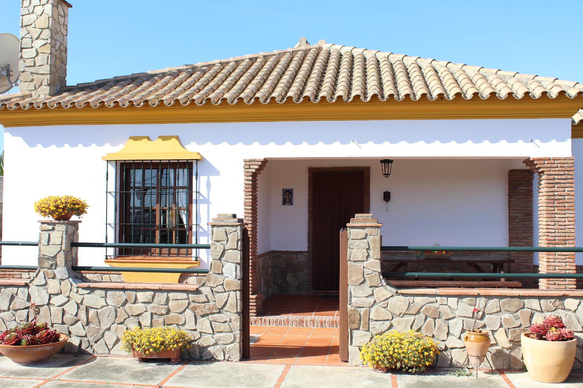 casa el olivar  in Spanien