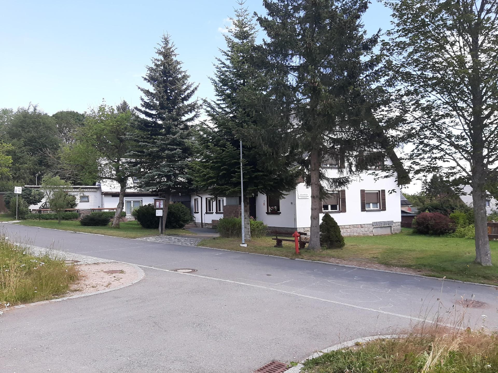 Ferienhaus für 4 Personen  + 4 Kinder ca. 120  in Sachsen