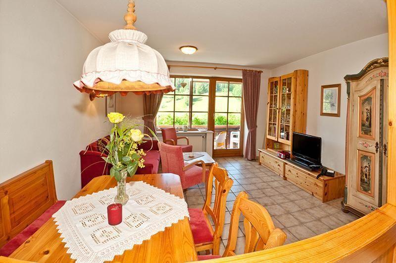 Ferienwohnung für 4 Personen ca. 38 m² i  im Allgäu
