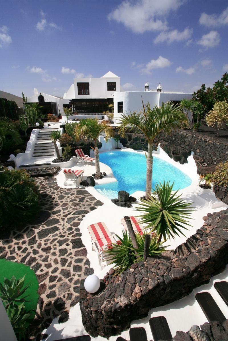 Ferienhaus für sechs Personen   Lanzarote