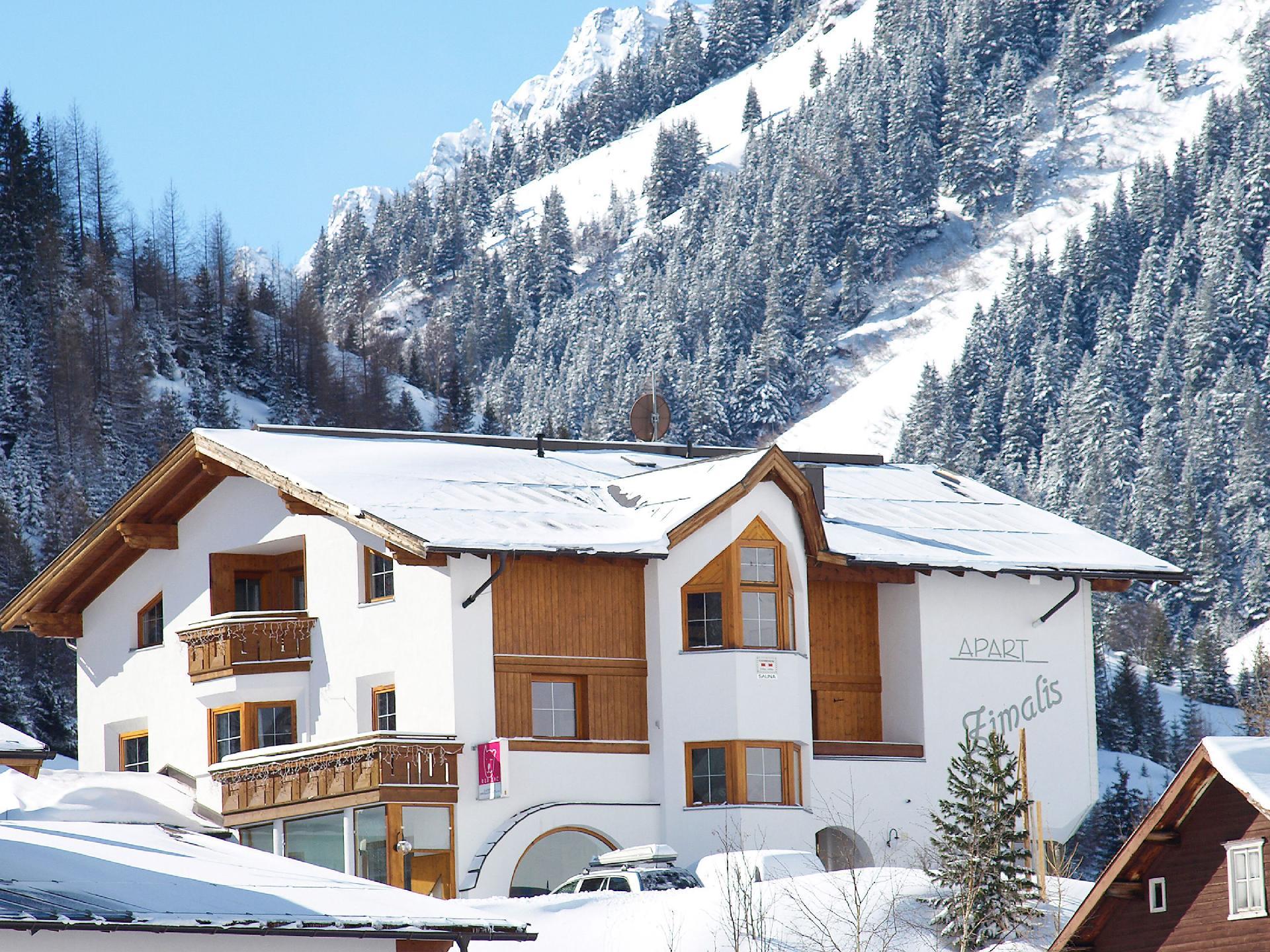 Ferienwohnung für 5 Personen ca. 55 m² i  in Österreich