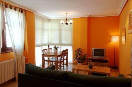 Ferienwohnung für 6 Personen ca. 55 m² i