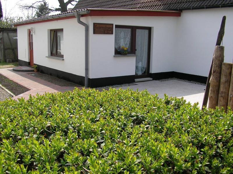 Ferienhaus für 2 Personen ca. 30 m² in B
