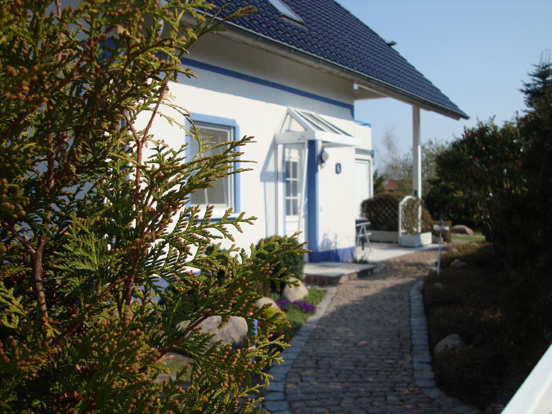Ferienwohnung für 3 Personen ca. 60 m² i