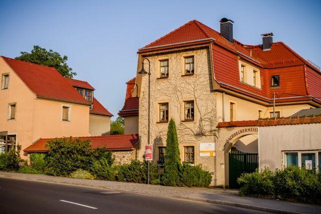 Ferienwohnung für 4 Personen  + 1 Kind ca. 82  in Sachsen