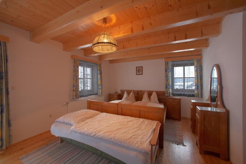 Gästezimmer für 2 Personen  + 1 Kind ca.  in Österreich