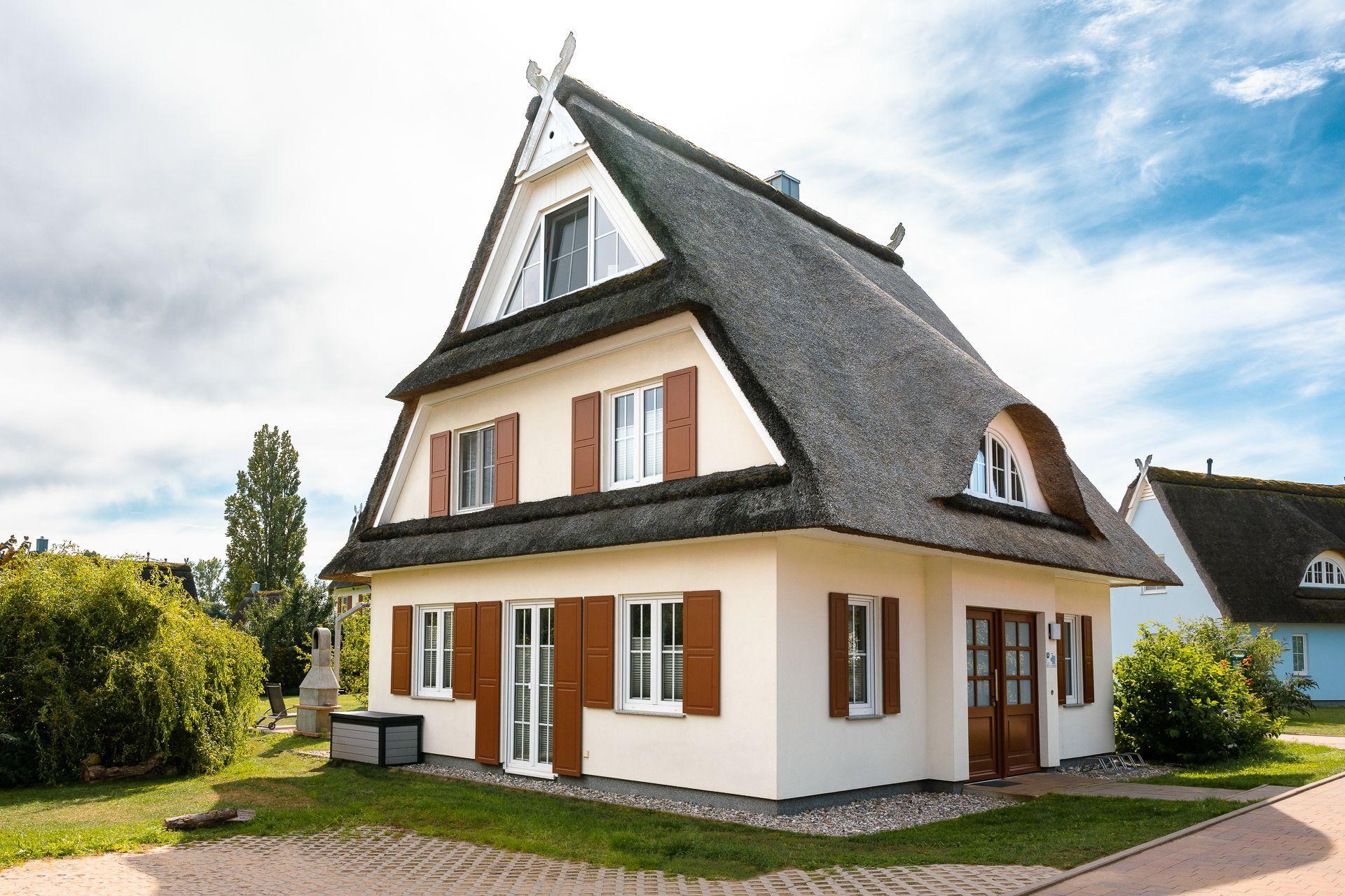 Ferienhaus für 8 Personen  + 2 Kinder ca. 125  in Deutschland