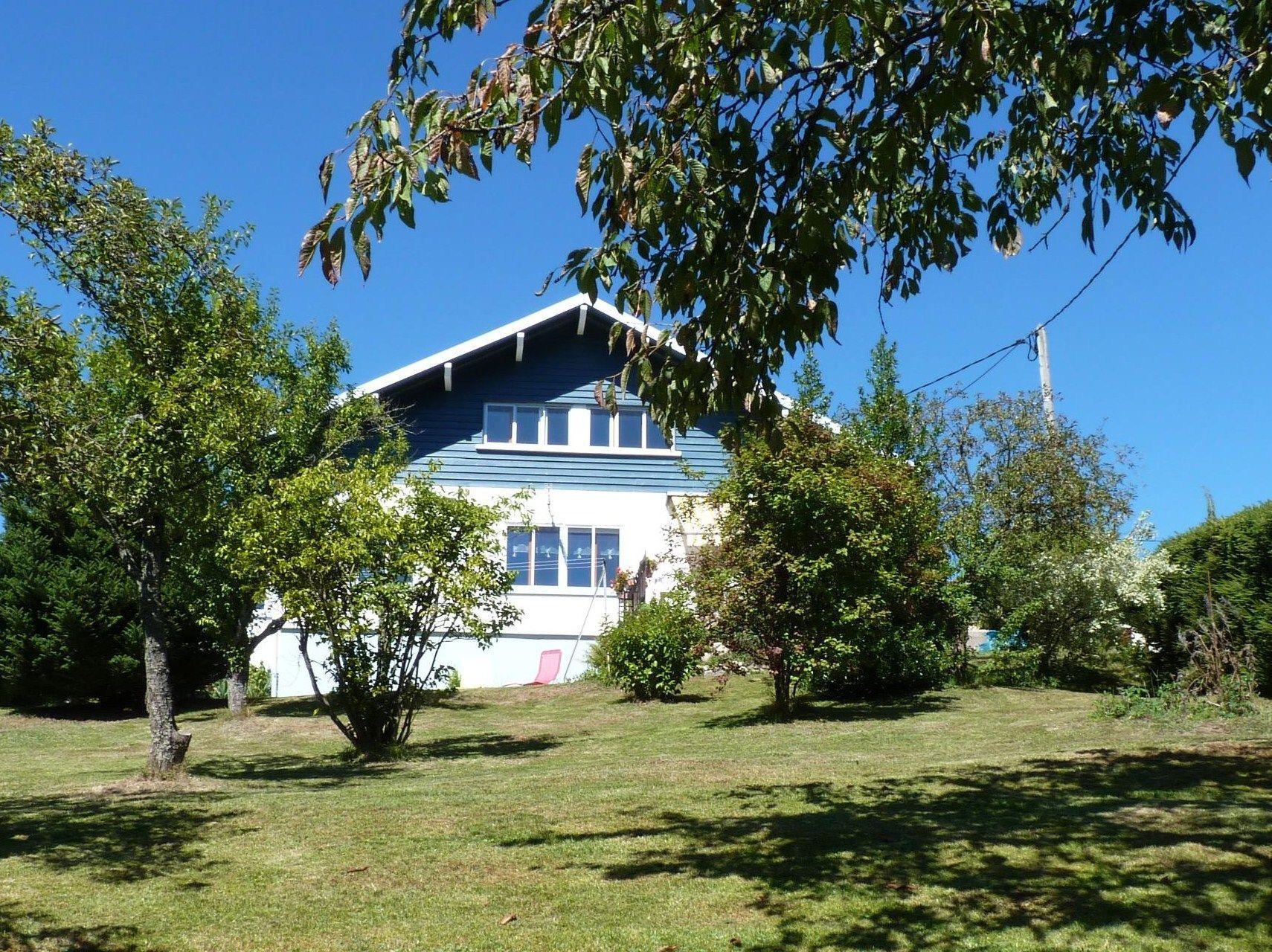 Ferienhaus für 6 Personen ca. 121 m² in