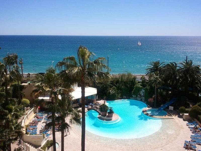 Ferienwohnung für 5 Personen ca. 30 m² i  in Frankreich