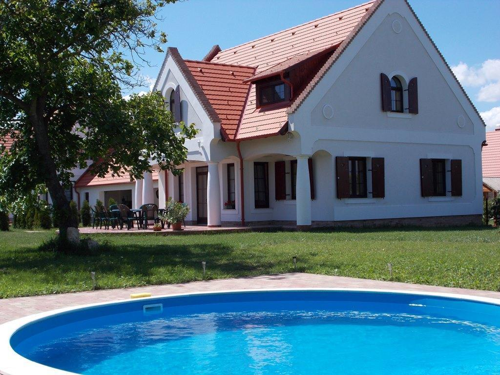 Ferienhaus für 17 Personen ca. 162 m² in  in Ungarn