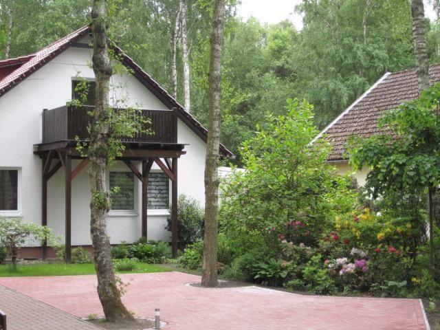 Ferienhaus für 6 Personen  + 1 Kind ca. 130 m   Fischland Darß Zingst