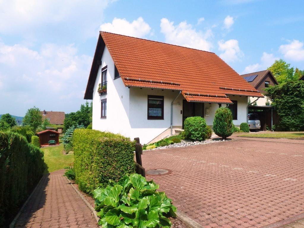 Ferienwohnung für 3 Personen ca. 38 m² i