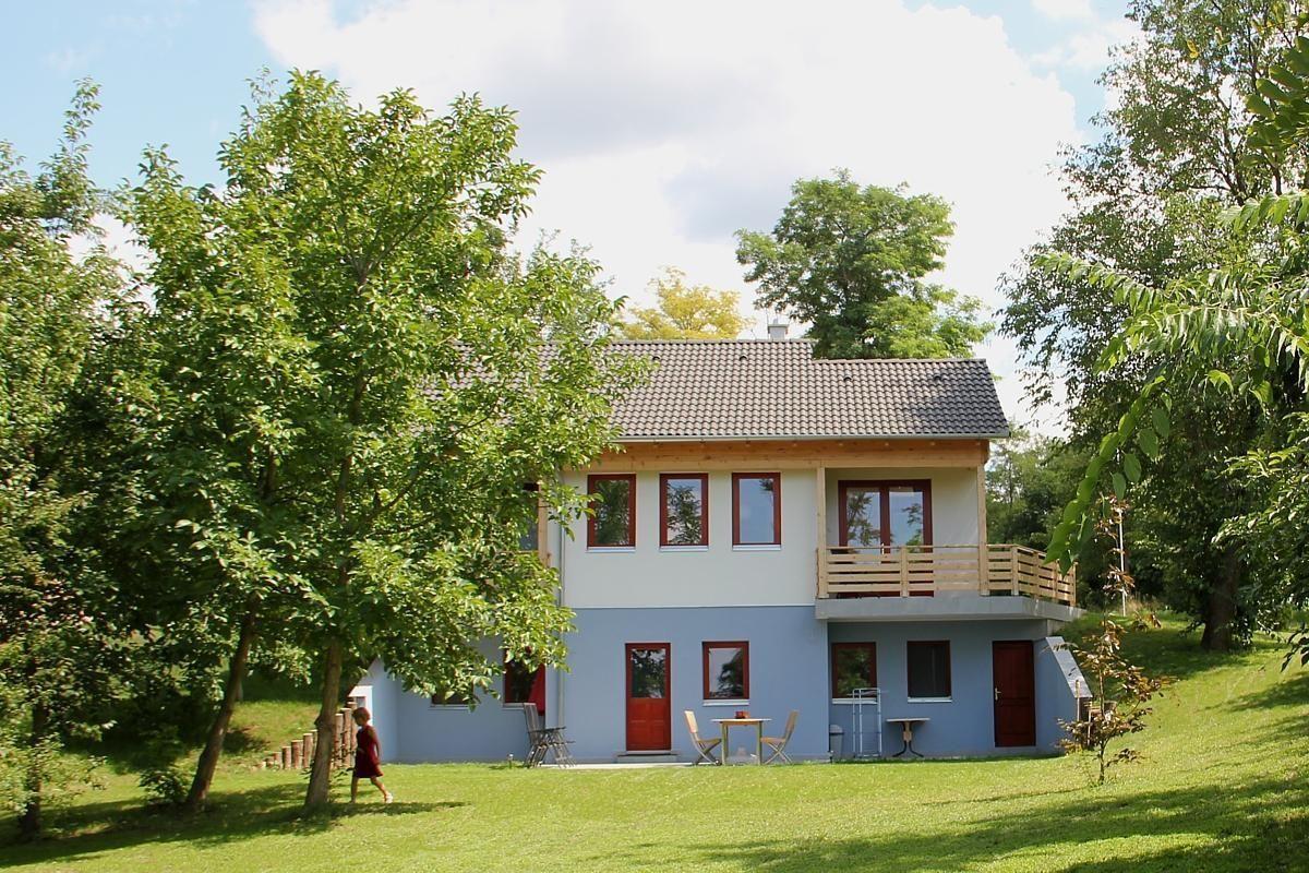 Ferienhaus für 6 Personen ca. 140 m² in