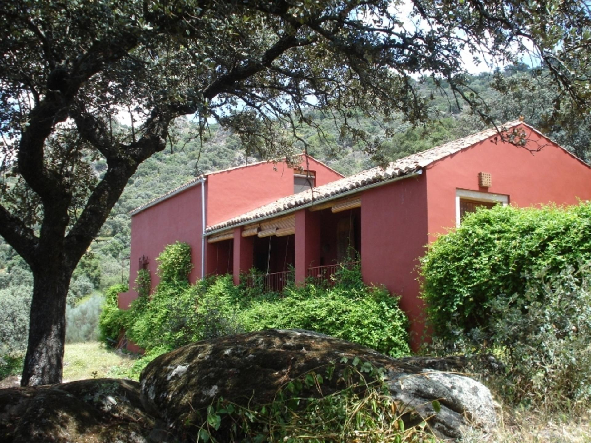 Ferienhaus für 6 Personen ca. 400 m² in