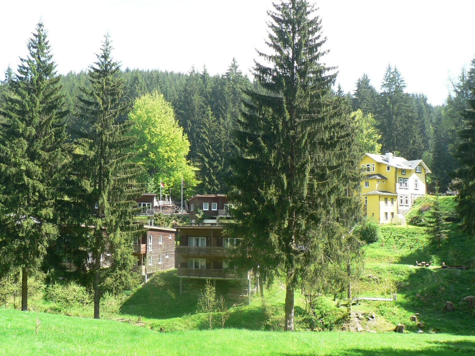 Ferienhaus für 9 Personen ca. 110 m² in